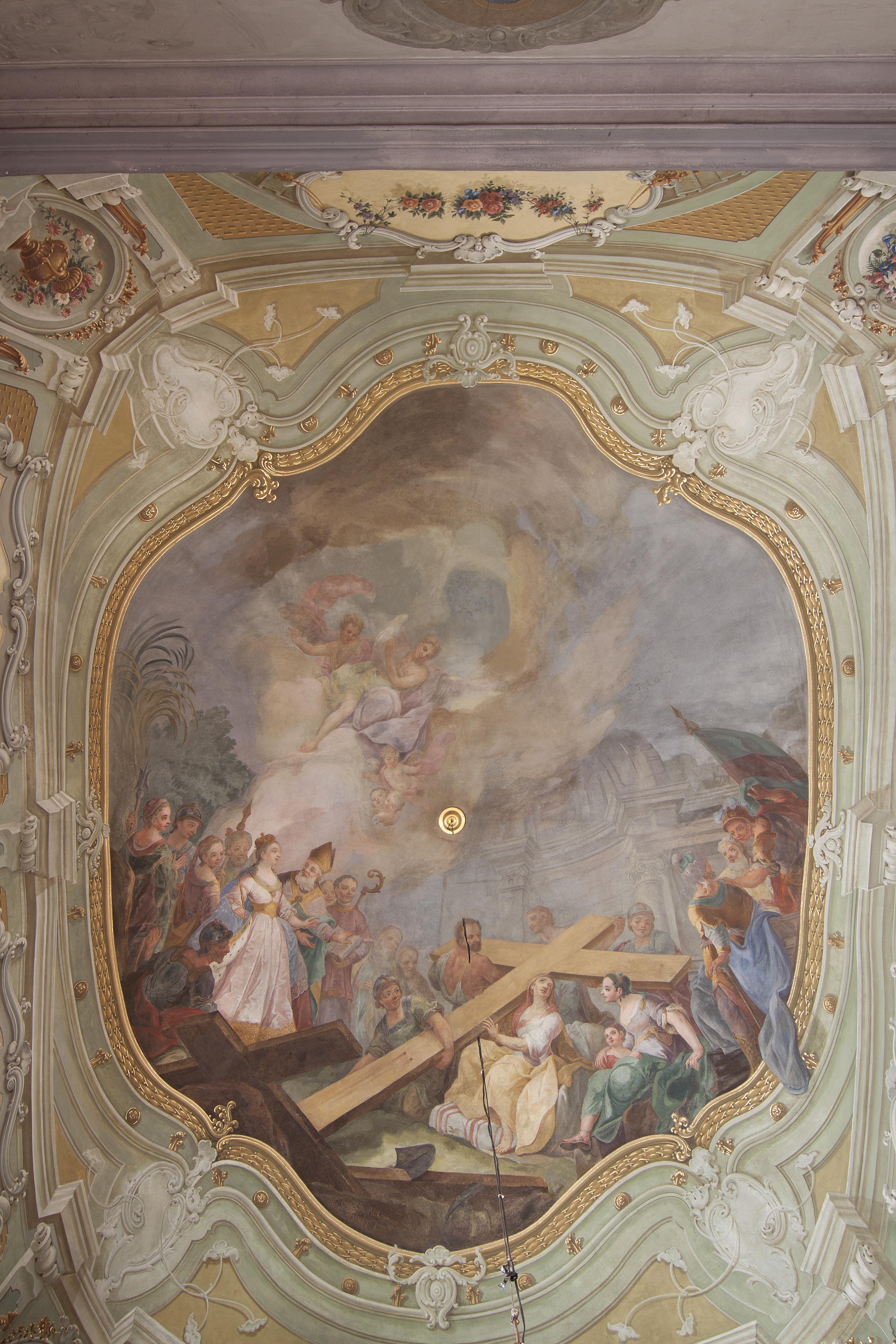 Najdenje Svetega križa - praznik